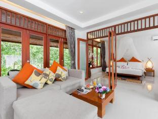 L'esprit de Naiyang Beach Resort Phuket - L'esprit Private Pool Villas