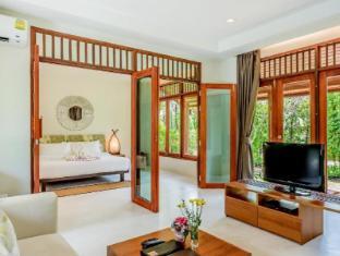 L'esprit de Naiyang Beach Resort Phuket - Habitació