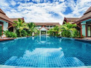 L'esprit de Naiyang Beach Resort Phuket - Swimming Pool