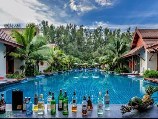 L'esprit de Naiyang Beach Resort Phuket - Pool Bar