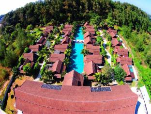 L'esprit de Naiyang Beach Resort Phuket - Interior de l'hotel
