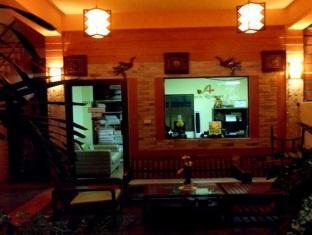 Amarin Residence Patong Beach Phuket - Reception