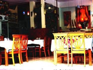Amarin Residence Patong Beach Phuket - Restaurant