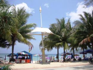 Amarin Residence Patong Beach Phuket - Beach