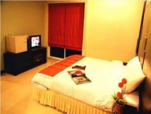 Amarin Residence Patong Beach Phuket - Guest Room