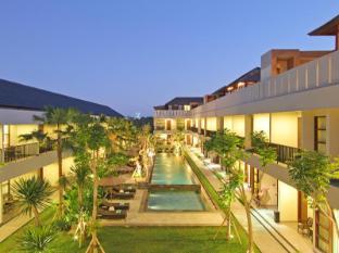 Amadea Resort & Villas Seminyak Bali Bali - Exterior