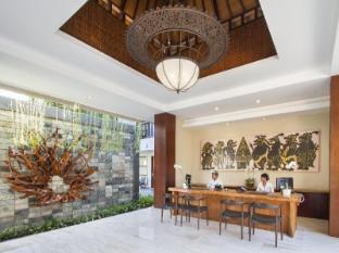 Amadea Resort & Villas Seminyak Bali Bali - Interior