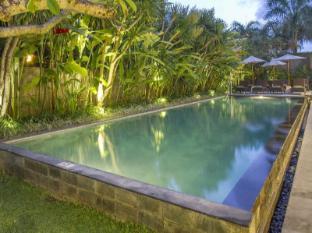 Amadea Resort & Villas Seminyak Bali Bali - 2nd Lap Pool