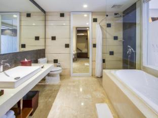 Amadea Resort & Villas Seminyak Bali Bali - Bathroom