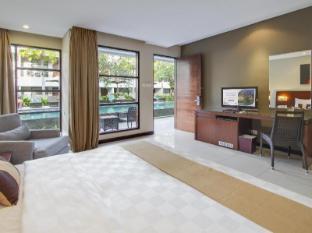 Amadea Resort & Villas Seminyak Bali Bali - Deluxe Pool Terrace