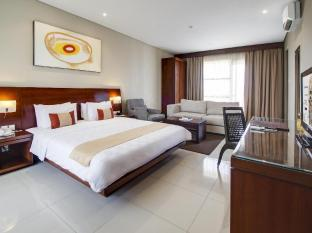 Amadea Resort & Villas Seminyak Bali Bali - Junior Suite