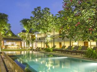 Amadea Resort & Villas Seminyak Bali Bali - Swimming Pool
