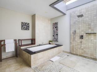 Amadea Resort & Villas Seminyak Bali Bali - Pool Villa 2 Bedroom