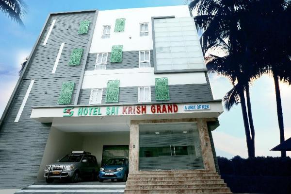 HOTEL SAI KRISH GRAND Chennai