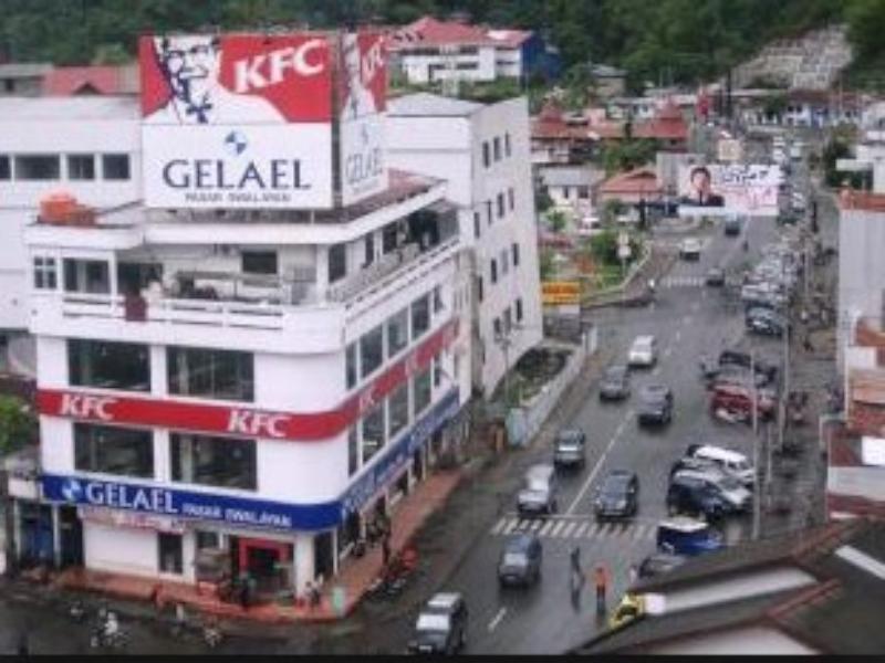 Hotel Akat A
