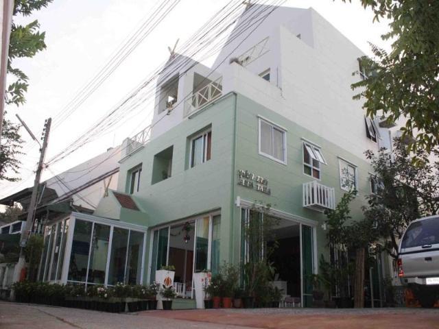เชียงใหม่ บุปผาธารา โฮเต็ล – Chiangmai Bupatara Hotel