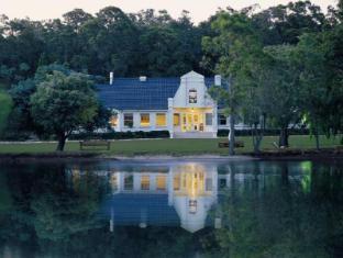 Cape Lodge