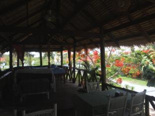 Rega Hotel Kep - Restaurant