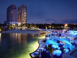 Moevenpick Hotel Mactan Island Cebu Mactan Island - Exterior