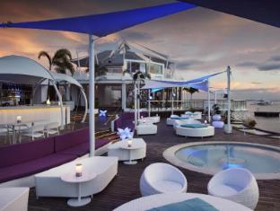 Moevenpick Hotel Mactan Island Cebu Mactan Island - Ibiza Beach Club