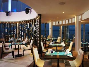Moevenpick Hotel Mactan Island Cebu Mactan Island - Ibiza Beach Club Indoor
