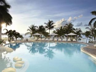Moevenpick Hotel Mactan Island Cebu Mactan Island - Swimming Pool