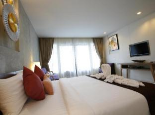 Tea Tree Spa Resort Phuket - Suite Room