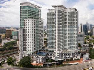 Ramada Plaza Kuala Lumpur