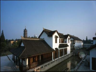Zhejiang South Lake 1921 Club Hotel