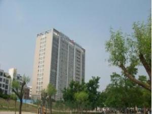 Jinjiang Inn Luohe Shuanghui Road