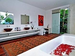 Villa Thila Bali - Bagno