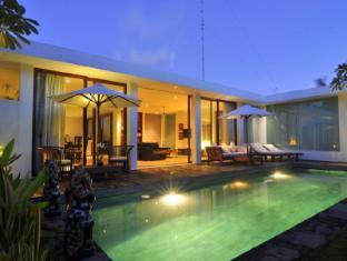 Villa Thila Bali - Esterno dell'Hotel