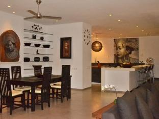 Villa Thila Bali - Interno dell'Hotel