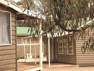 Bendigo Bush Cabins