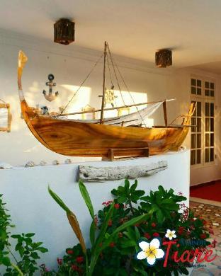 Maison Tiare Maldives Thulusdhoo