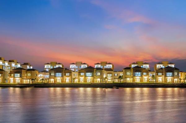 The Grove Resort Bahrain Manama