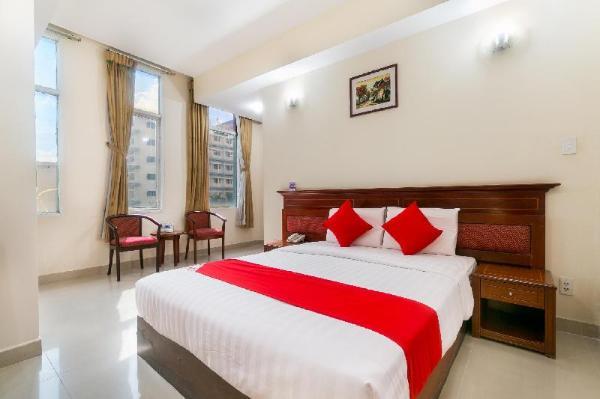 Phuoc Loc Tho 2 Hotel Ho Chi Minh City