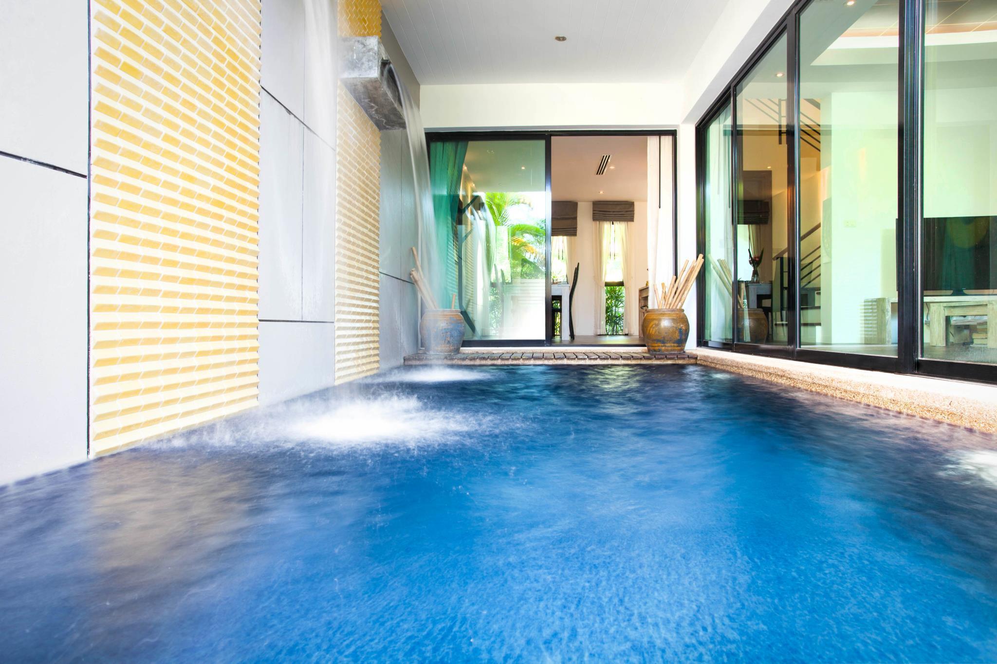 Luxury Pool Villa Kamala Phuket Luxury Pool Villa Kamala Phuket