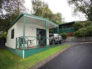 Riverview Tourist Park Cabins Margaret River Wine Region Australia