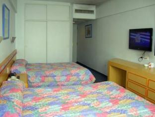 Obelisco Center Suites Hotel Buenos Aires - twin room