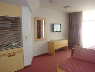 Obelisco Center Suites Hotel Buenos Aires - Suite Room