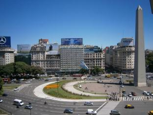 Obelisco Center Suites Hotel Buenos Aires - Exterior