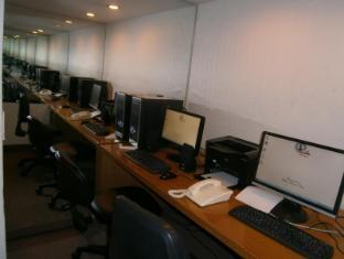 Obelisco Center Suites Hotel Buenos Aires - Business Center