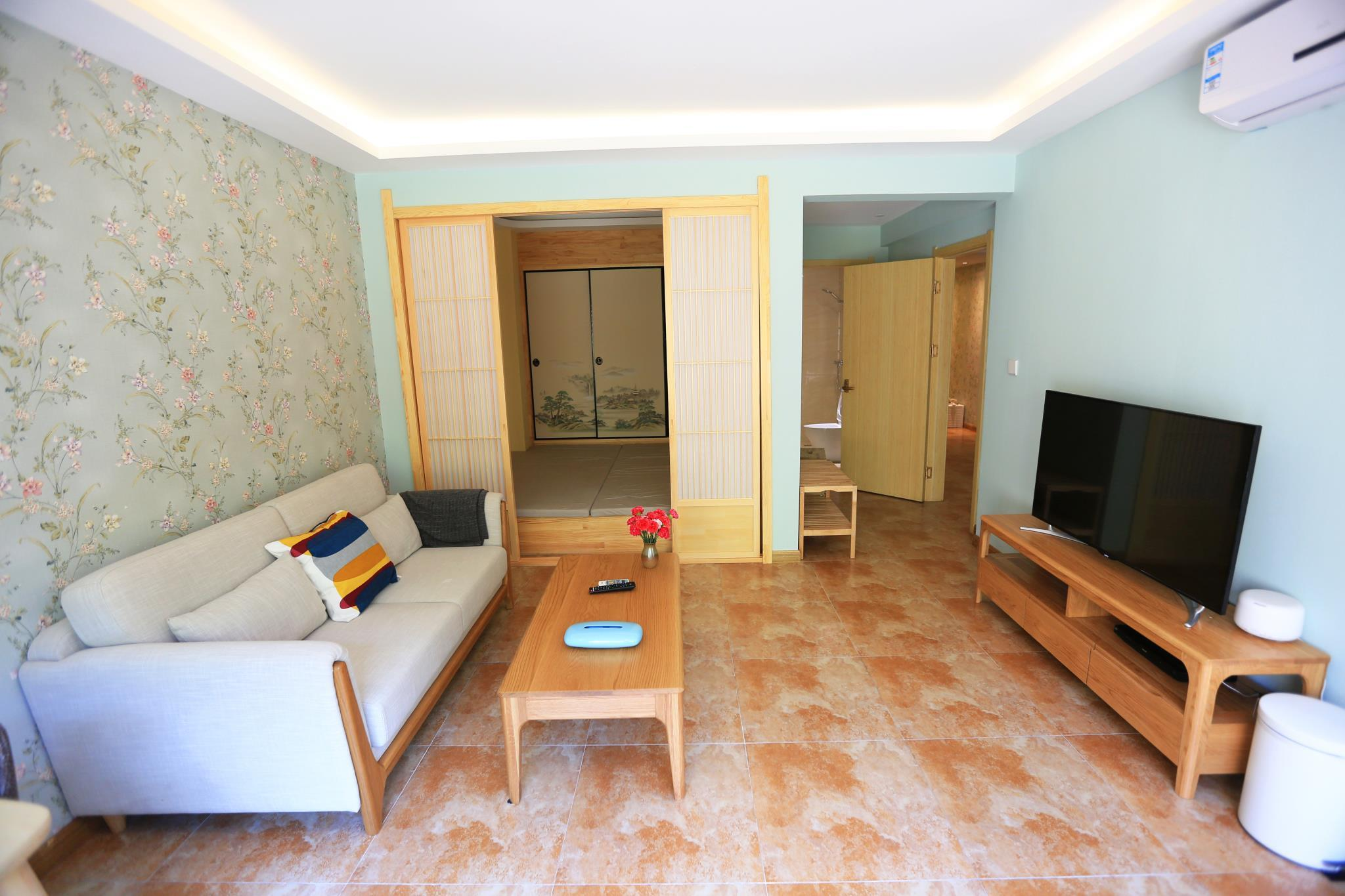 Japanese Style Family Suite A Near Dayanta
