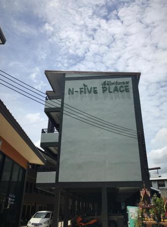 N-Five Place Nakhonratchasima