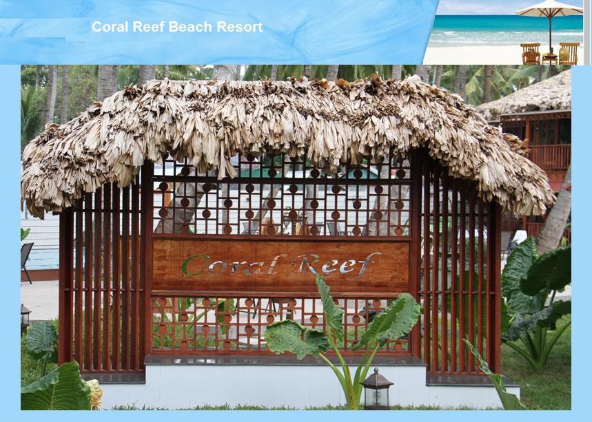Coral Reef Resort Havelock
