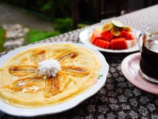 Desak Putu Putera Homestay Bali - Ruoka ja Juomat