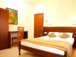 Desak Putu Putera Homestay Bali - Hotellihuone