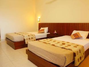 Desak Putu Putera Homestay Bali - Gostinjska soba