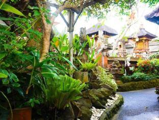 Desak Putu Putera Homestay Bali - Okolica